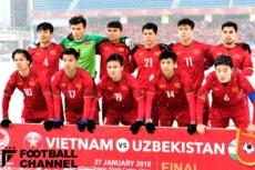 U-23ベトナム代表