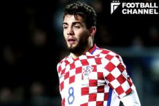 クロアチア代表でもメッシをマークすることになるのか