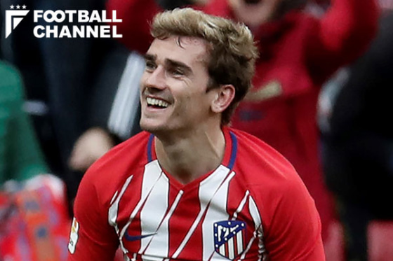 20180314griezmann_getty