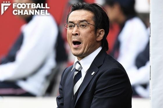 浦和、指揮官交代で今季J1初勝利...