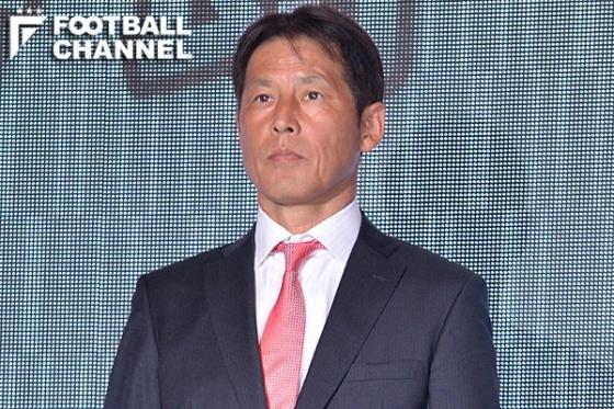 ハリルホジッチ日本代表監督解任。後任は西野朗技術委員長