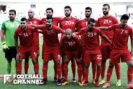 チュニジア代表