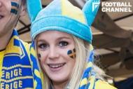sweden_getty