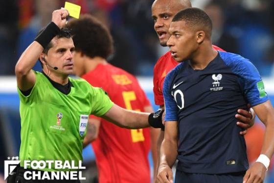 新星エムバペ、仏代表で「悪影響」? PSG同僚がW杯でのふるまいに苦言 ...
