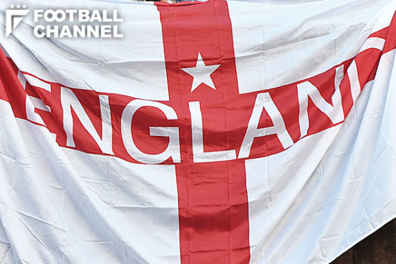 イングランド