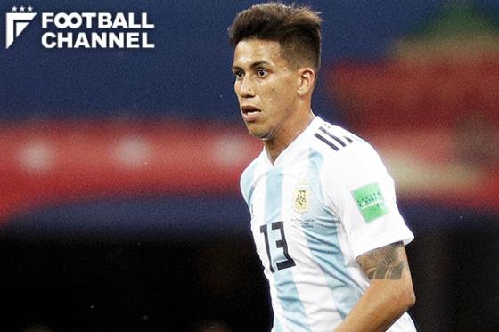 インテル、モドリッチ獲得失敗なら…W杯出場のアルゼンチン代表MFに ...