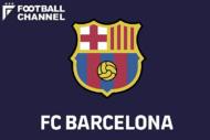 バルセロナの新エンブレム