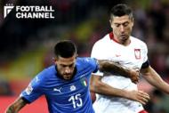 ポーランド対イタリア