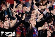 CSKAモスクワのファン