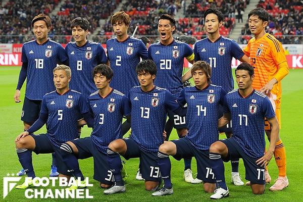 【朗報】サッカー日本代表、コパ・アメリカ参戦決定
