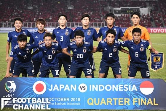 AFC U-19選手権2012