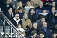 PSG対リバプール
