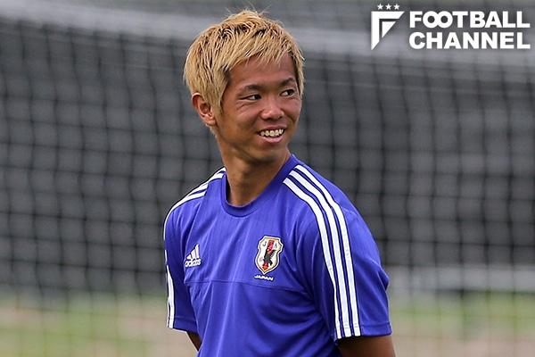 日本代表の塩谷司【写真:Getty Images】
