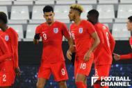 U-21イングランド代表