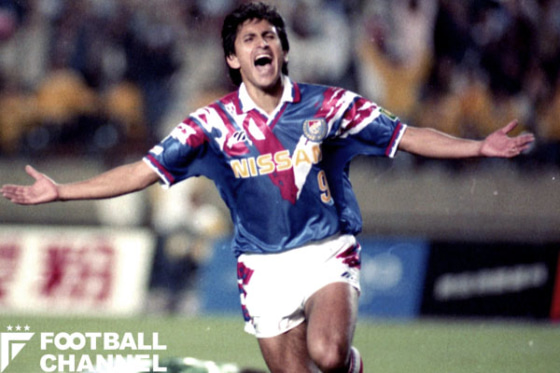 1993年Jリーグ。歴史的幕開け、空前のサッカーブーム。ヴェルディ ...