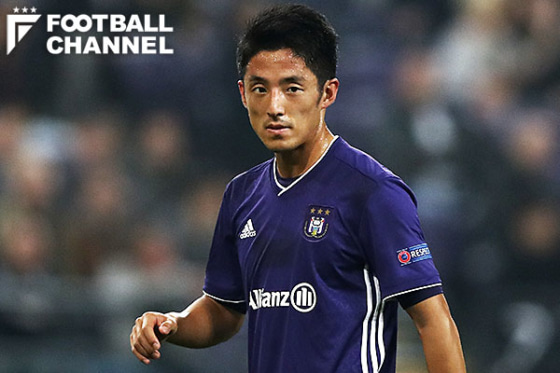 森岡亮太が今季4点目! シャルルロワの2-0勝利に貢献 | フットボール ...