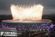 トッテナムの新スタジアム