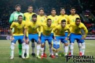 サッカーブラジル代表