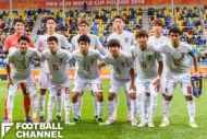U-20日本代表