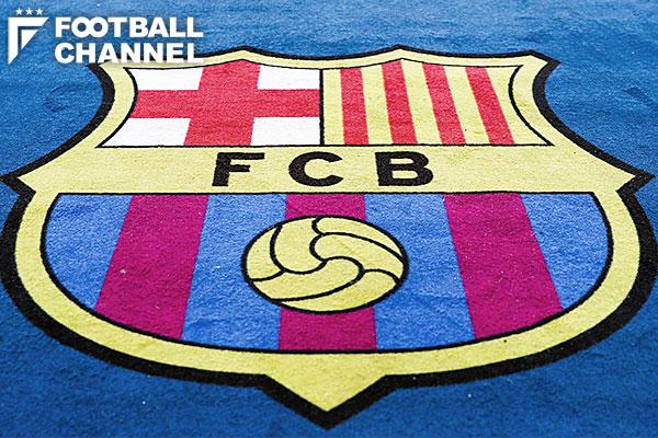 バルセロナがルイ・バリーを獲得【写真:Getty Images】