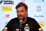 0801klopp_liverpool_getty