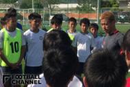 SOLTILO FC U-18