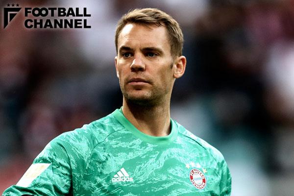 バイエルン、ドイツ代表への選手...