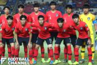 U-17 韓国代表