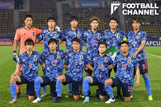 U-23日本代表