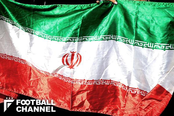 イラン情勢がACLに影響も【写真:Getty Images】