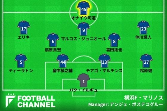 仙頭啓矢選手 京都サンガF.C.へ期限付き ...